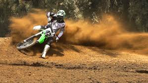 first motocross race 2017 kawasaki kx 450f first impression transworld motocross