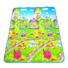 Baby Carpet Rug Play Mats For Children U2013 Pitterpatter