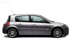 2006 renault megane specs and photos strongauto