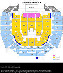 sydney entertainment centre floor plan shawn mendes 2017 australia new zealand tickets concert dates