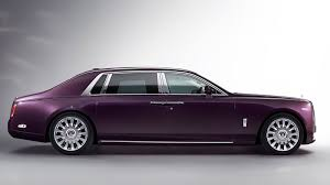 roll royce price 2017 2018 rolls royce phantom viii is the u0027most silent u0027 car in the