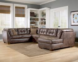 Faux Leather Sectional Sofa Furniture Leather Sectional Sofa With Chaise Beautiful Leather