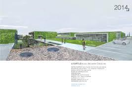 Plaquette Jean De Giacinto Architecture Composite By Jean De Mission Bureau De Controle