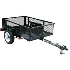 jeep utility trailer shop carry on trailer 3 5 ft x 5 ft wire mesh utility trailer at
