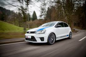 new kw kw coilovers for the new vw polo r wrc available