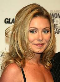kelly ripa haircut 2015 medium layered hairstyles for oval faces beauty riot