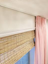 Curtain Rod Ceiling Mount Ceiling Curtain Rod Curtains Ideas