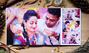 wedding photography albums candid wedding photography pune mumbai india wedding albums
