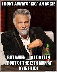 Texas A M Memes - vs texas a m