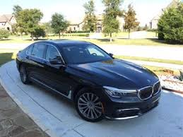 bmw 750 lease special bmw 7 series lease deals in swapalease com