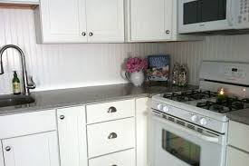 kitchen beadboard backsplash idea to choose beadboard backsplash adventure places to live