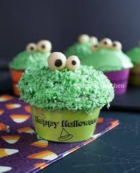 green monster pandan cupcakes recipe green monsters monsters