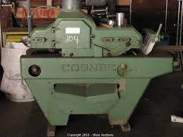 Woodworking Machinery Auctions California by West Auctions Auction Woodworking Company In Newcastle Ca Item