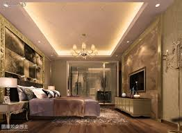 luxurious master bedrooms glossy white wooden cube storage