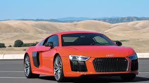 audi r8 2017 audi r8 v10 plus review roadshow