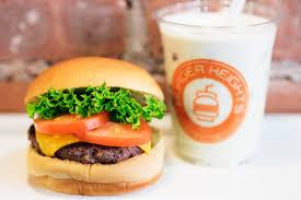 Burger K Hen Burger Heights 169th St Burgers Washington Heights New York