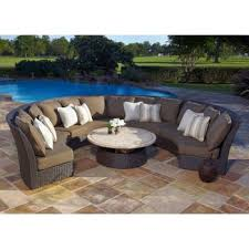 costco veranda classics bali 5 piece sectional set foremost