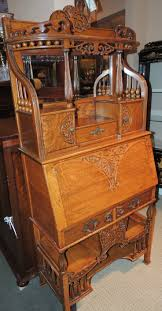 131 best secretary desks images on pinterest antique furniture