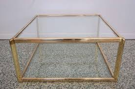 gold glass coffee table plated stainless steel glass coffee table amazing and gold 18