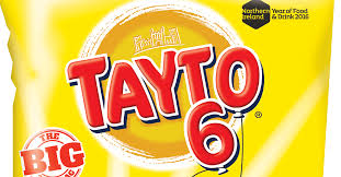 celebrating 60 years birthday tayto tastic celebrating 60 years of ni s favourite snack craft