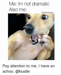 Pay Attention To Me Meme - 25 best memes about pay attention to me pay attention to me