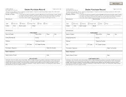 Free Car Bill Of Sale Form by Bill Sale Form Pdf Uber Home Decor U2022 36516