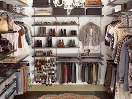 10 ways to get the walk in closet of your dreams hgtv u0027s