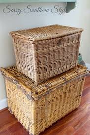 430 best baskets images on pinterest basket weaving wicker