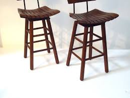 Pier One Bar Stool Bar Stools Chocolate Wooden Barstools For Traditional Bar Decor