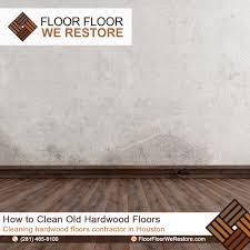 floor floor we restore water damage floor restauration blog