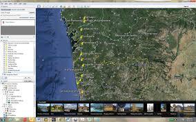 Camino De Santiago Map Porto To Santiago Map On Google Earth Pro Camino De Santiago Forum