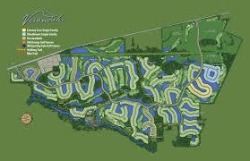 Map Ft Myers Fl Verandah New Homes For Sale In Fort Myers Fl 33905