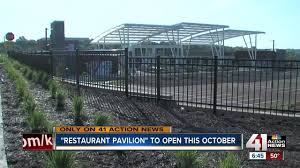 Restaurant Fencing by Restaurant Pavilion U0027 To Open In October Youtube