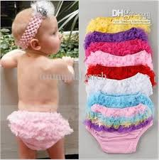 band baby baby tutu nappy cover hair band setsflower clip band baby