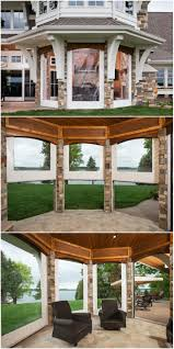 Motorized Screens For Patios 69 Best Phantom Retractable Screens Images On Pinterest