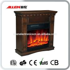 Decor Home Depot Electric Fireplaces by Portable Electric Fireplace Heater Walmart Convertible Media Brown