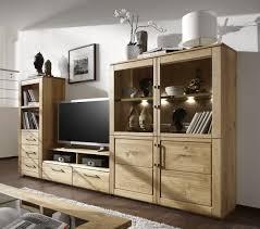 Wohnzimmerschrank Nussbaum Massiv Wohnwand Rustikal Awesome Auf Wohnzimmer Ideen Oder Tv