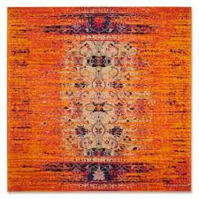 buy square area rugs from bed bath u0026 beyond