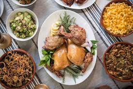 don t feel like cooking order thanksgiving dinner from these
