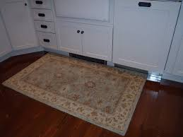 kitchen do i need a rug pad on hardwood floors anti fatigue mats