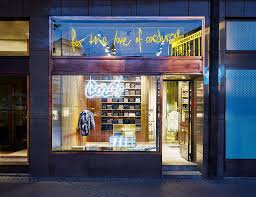 the cords co opens stores in european capitals and usa news