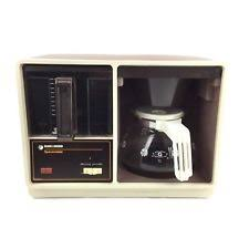 Under Counter Mount Toaster Oven Under Cabinet Coffee Maker Ebay