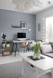 grey blue wall paint like the paint and the rug not too