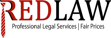 disclaimer red law utah family law estate planning business