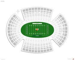 aloha stadium hawaii seating guide rateyourseats com