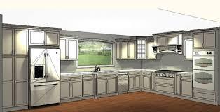 large open kitchen floor plans please review kitchen design