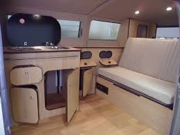 volkswagen westfalia camper interior camper campervan interior conversion unit for vw t2 t25