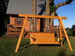 Wooden Glider Swing Plans by Customer Testimonials About Our Porch Swing Plans