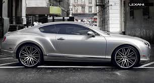 bentley custom wheels images of custom modified bentley luxury sc