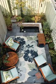 Outdoor Patio Ideas Pinterest Best 25 Small Patio Design Ideas On Pinterest Small Patio